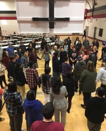 """Part 1: One thing Pikangikum recognizes is the need to ensure that Indigenous culture is infused into the curriculum, despite the requirement to teach the Ontario curriculum. It can be seen in our Native Language classes, in the Culture classes, as well as in our educational partner program, Project Journey. Students get a blended set of learning that provides them instruction in both English and their native language, as well as a chance to engage in cultural practices. While steps have been taken in include these activities into every class, it is still in the process of developing to better meet the needs of the students in Pikangikum. Decolonization of education refers to the act of uprooting the traditional western perspectives from our current curriculums and incorporating more Indigenous perspectives and local knowledge and understandings of the world. It isn't about erasing Eurocentric views/perspectives completely. It's about providing an Indigenous perspective ALONG WITH the Eurocentric perspective that students are familiar with. For example, we can provide ways to understand natural medicines that can be found around the land in a geography or a science classroom, rather than focusing on just the western theories of medicines. Our lessons and classes are geared towards a linear understanding of """"success"""" which strictly refers to a student's understanding of a """"grade level"""" for specific subjects. The notion of success relies heavily on one's understanding of the academia, often neglecting the spiritual and emotional part of our understanding of the world. Here I'd like to clarify that the spiritual aspect of our understanding is not about religion, but rather our understanding of self within our environments. Many of these linear structures of learning is based on linear structures of assessment and teaching, as can be seen in Miller's pyramid, and other theories of learning that our teachings are based on. In order to start decolonizing education, we nee"""