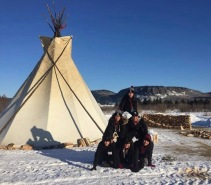 """Part 2: Here are some steps to take to start decolonizing our classrooms and our educational approaches: 1. Start learning more about the land you live on, the traditions and cultures of the people you share your land with, so as to avoid unknowing appropriation 2. Start networking/researching between other educators who teach the same grade/subject about what Indigenous content/perspectives/practices might be appropriate or relevant to your subject, and brainstorm ways you can incorporate these perspectives into your classroom. 3. Start brainstorming ways you can provide experiential learning opportunities for Indigenous and non-Indigenous students alike to physically experience some of these teachings – e.g. pow wows, beading, etc. 4. Stop """"othering"""" the Indigenous content as a separate subject and provide it as a perspective that can be adopted into our classrooms and daily lives."""