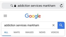 Addiction is a social issue in many communities, Indigenous and non-Indigenous. Markham is no exception. Drugstores here have begun making naloxone kits available due to the increase in opioid use and accidental overdose. If you do a Google search looking for addiction services in Markham or York Region, a number of results come up. These same services are not available in a number of First Nations communities, sometimes at all, or at least to the extent they are available in off-reserve communities. A further inequity that exists and must be addressed is the lack of funding the Canadian government provides First Nations communities for the same mental health and addiction supports that are available in most non-Indigenous communities. First Nations communities had their land taken from them by settlers, the government those settlers formed here created reserves where they forced Indigenous people to settle, and then the government did nothing to support those communities. In fact, they hoped that this would force Indigenous people to leave and assimilate. That legacy of colonialism is still experienced today. That's the truth, now where is the reconciliation?